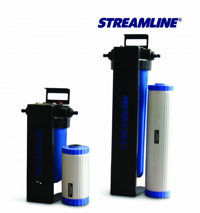 Streamline Filterplus Mobi Mobile Pure Water Filter For