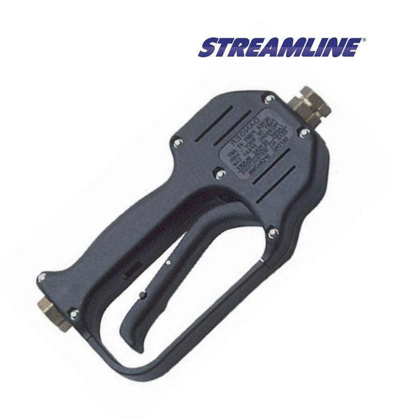 High Pressure Inline Trigger Gun for Power Washing