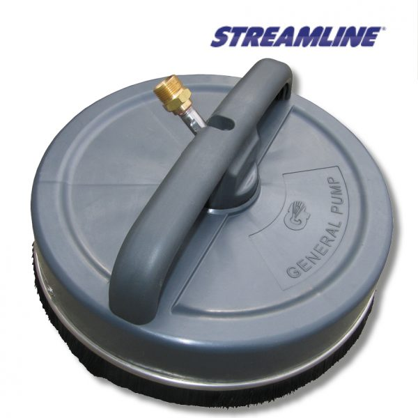 Hard Surface Cleaner Suitable To Use With Streamline