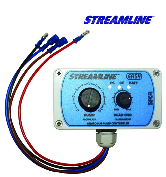 SFC4 Streamline® Dial Variable Controller