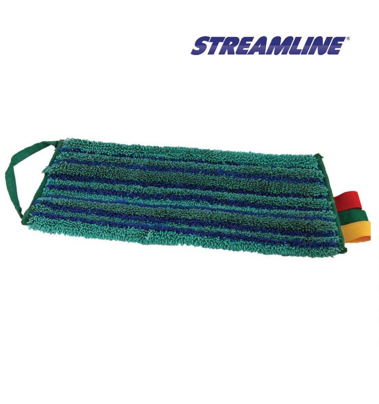 Microfibre Scrub Mop - 30cm