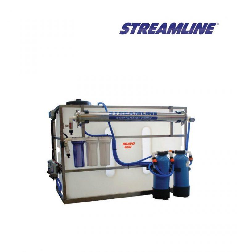 Streamline® System BRAVO650-Ltr