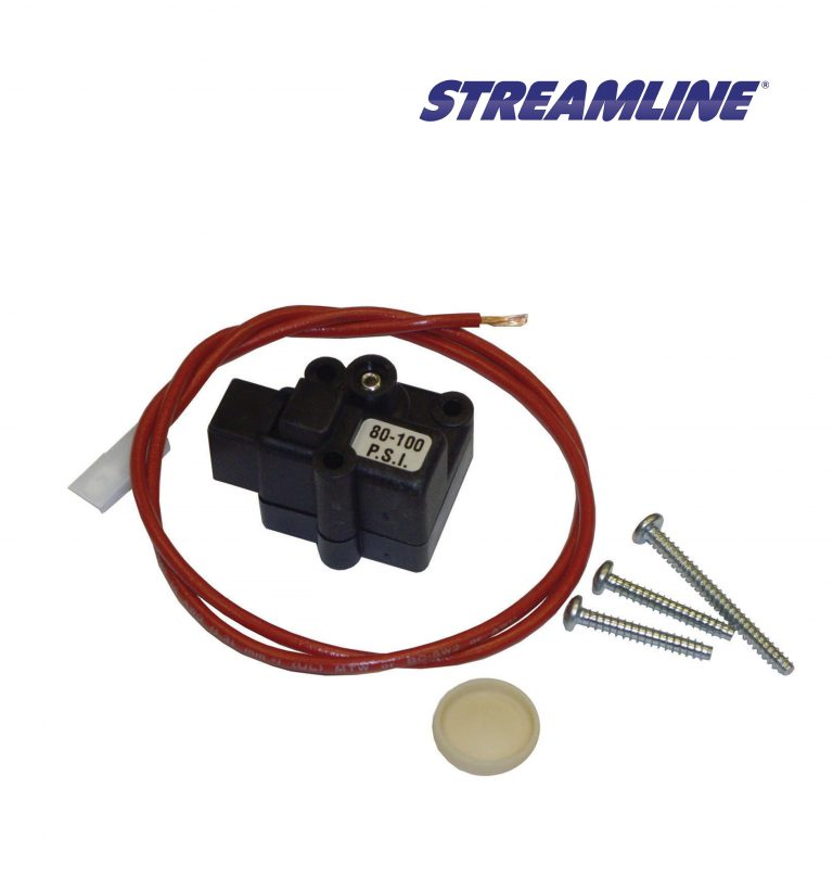 Shurflo Pressure Switch - 100psi