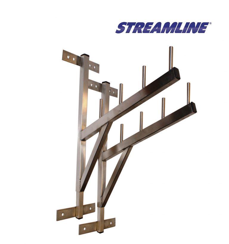 Internal Pole Rack 4 Pole