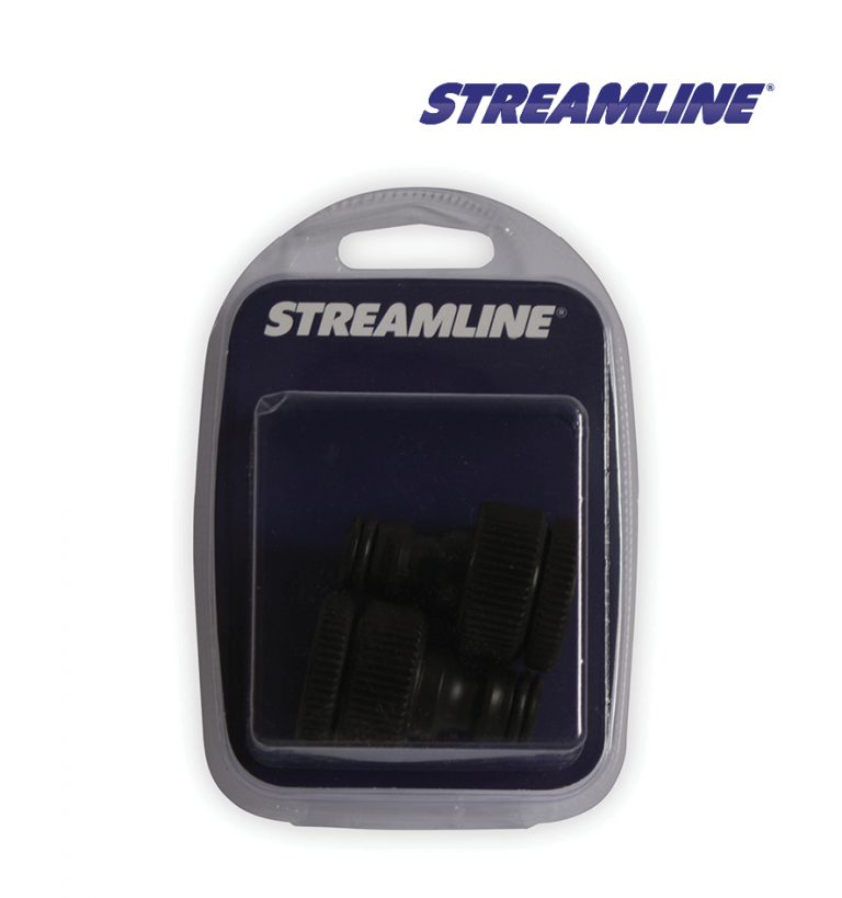 Merchandised Nylon Tap Adaptor