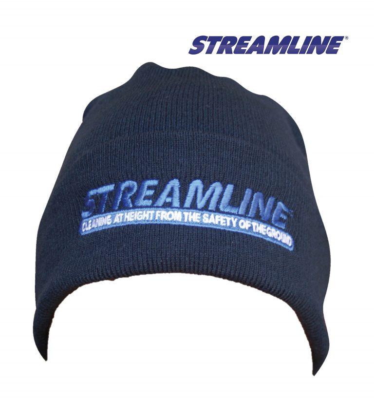 Fine-Knit Streamline® Beanie