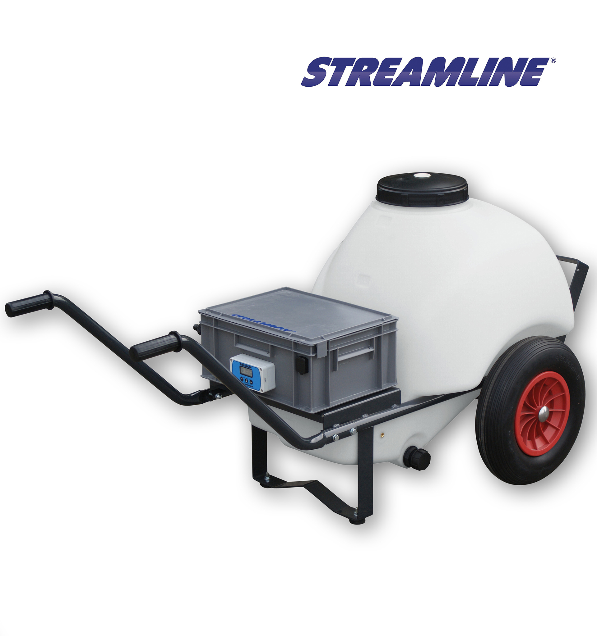 Portable Trolley Systems