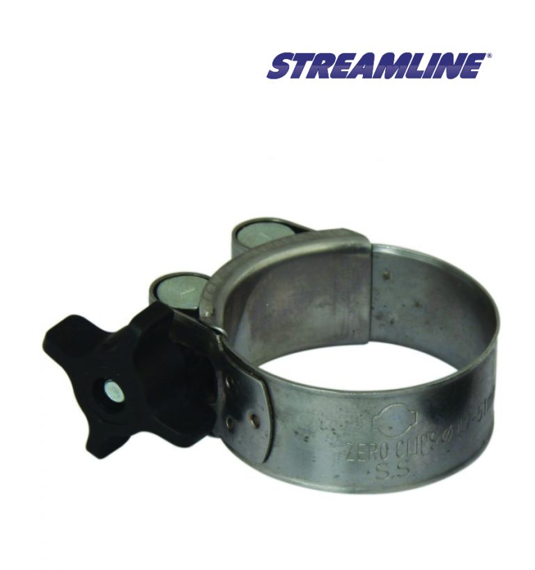 51mm Section Clamp for Vacline™ Pole
