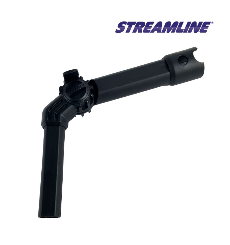 STREAMLINE® OVA8® 6inch Angle Adapter